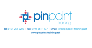 Pin Point Training Logo
