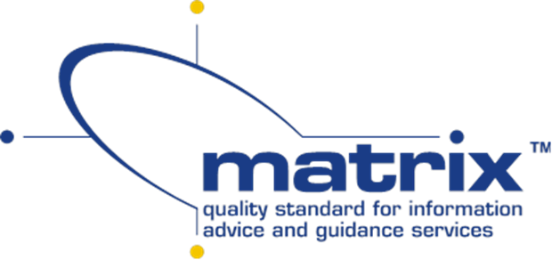 Matrix Standard Accreditation