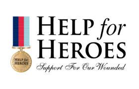 Help 4 Heroes-Logo