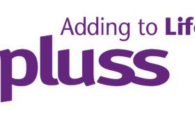 Pluss-logo-purple-text-on-white